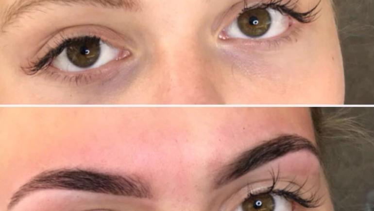Henna Brows Spa